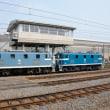 Electric Locomotive#328