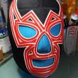 ☆lucha undergroundマスク
