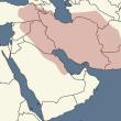 1984年・シリア、イラクは「慄=心+西+十+八」?