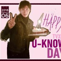 本日のフレーズ # 1263    Happy birthday to you !