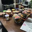 会社にカップ麺