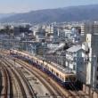 阪神沿線屋上駐車場めぐり?