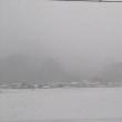 真冬の島根県へ