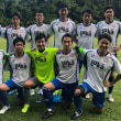 Cosmo League 後期第1節(19/1/12) vs SCC First