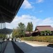 クルミおはぎとイチジクおはぎ♪鶴岡市文化会館見学会