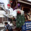 2017-10-01 秋津町氷川神社例大祭