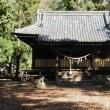 浅田神社(佐野市)の狛犬