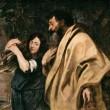 人生の喜び・・・『聖書100週間』 そして 『満ち足りて死に、先祖の列に加えられた。』