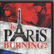 映画「パリは燃えているか?」を観る。