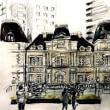 恵比寿ガーデンプレイスの建物