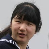 愛子さんの中学卒業の作文を推敲してみたらどうなるかな?