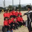 女子サッカー交流会