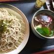 橅@東川のお蕎麦