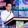 駐フィリピンの羽田大使、税制改革審議で対日配慮要求。