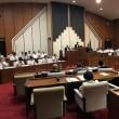 津山市議会9月定例議会本会議「最終日」です。