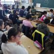 高石市立取石小学校へ出前授業に行って来ました!