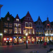 Day7: Rotterdam → Antwerpen → Brugge (2006-03-01)