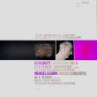 ◇クラシック音楽LP◇フルトヴェングラーのシューベルト:交響曲第8番「未完成」/メニューインのメンデルスゾーン:ヴァイオリン協奏曲