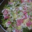 豚塩レモン鍋
