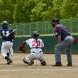野球に関わるアレコレ。