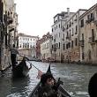 「イタリア道中記」 №110 ゴンドラで水上散策(Ⅰ)