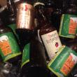 アニキ好みのビールを堪能❤︎ 笠井のアニキのオクトーバーフェスト2018