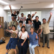 【教室】津田沼 沖縄三線教室 お稽古‼️(^o^)/