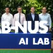 シンガポールの配車アプリのGrab、国立大学とAI研究所開所。