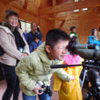 県森林公園で探鳥ガイド。(11/23*木)