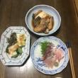 2017年11月10日夕食