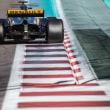 ルノーF1、プレシーズンテストでは走行距離を稼ぎPUの信頼性向上を目指す