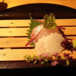 箱根の松坂屋さんを懐かしんで 常盤の間 2014年11月