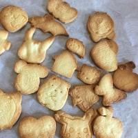 クッキーが作りたい