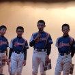 平成30年度 卒団式