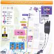 東京マラソンの手荷物の受け取りは日比谷公園