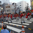 松山祭り 野球拳おどり一般の部 無審査連の部