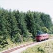 【古い写真】1989年06月 函館本線