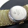 ラド―婦人物手巻き時計を修理しました