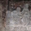 さすらいの風景 アウランガーバード石窟寺院 その1