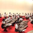 愛知県都山流尺八演奏会でした。