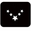 アルテの次回入荷日は10月20日(金)、お取り寄せ商品ご注文のチャンス・カセットエンボッサー サッカー&スター<shopWA・ON>