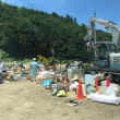 (7月14日)スタッフ田中より関市ボランティア活動報告