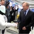 ロボット車がロボットをはねる時代 2019年実用化する新技術 自動翻訳機の可能性は?