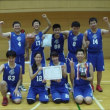 第18回防府ライオンズクラブ杯争奪車椅子・FIDバスケットボール大会