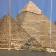 黄金のファラオとピラミッド展