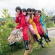 STU48イ申テレビ シーズン2 #06『アイドルだってできるもん! サファリランド編』 180610!