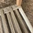 座の編み方。カナコ組。