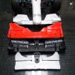 F1フロントウイング