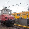 Electric Locomotive#331