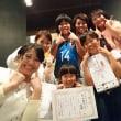 """《きらぴかハニー》さん❗️〜かしげき2017  参加団体""""終演後""""ブログ⑨"""